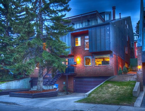 Renovated Townhouse In Lower Mt. Royal