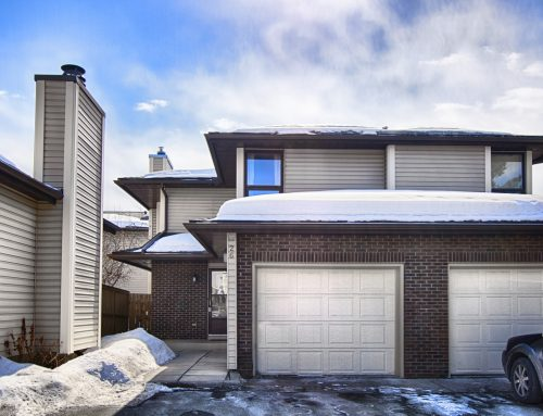 Updated and Comfortable Cedarbrae Townhome