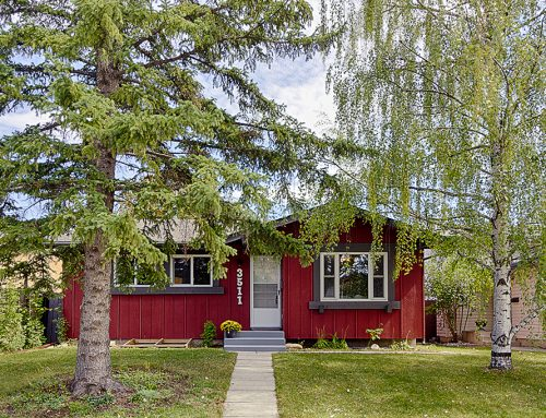 Cedarbrae Updated Bungalow